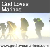 God Loves Marines